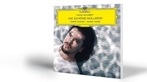 Franz Schubert: Die schöne Müllerin | Andrè Schuen, Bariton - Daniel Heide, Klavier