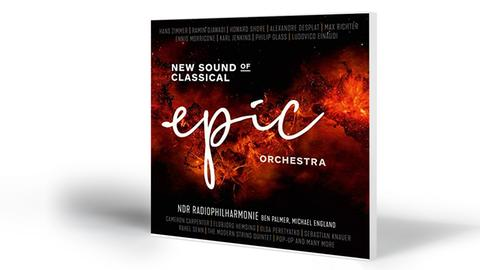 Epic Orchestra – New Sound of Classical