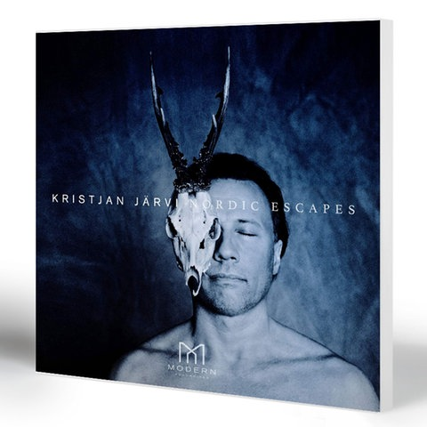 "Kristjan Järvi: ""Nordic Escapes"""