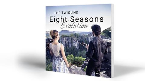 Eight Seasons – Evolution | The Twiolins
