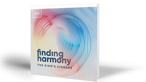 "King's Singers: ""Finding Harmony"""