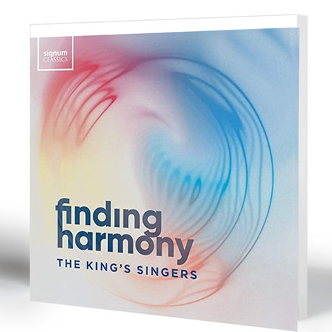 """King's Singers: """"Finding Harmony"""""""