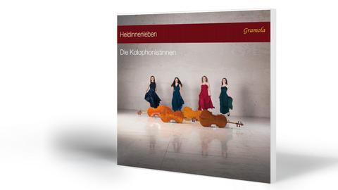 Heldinnenleben - Die Kolophonistinnen