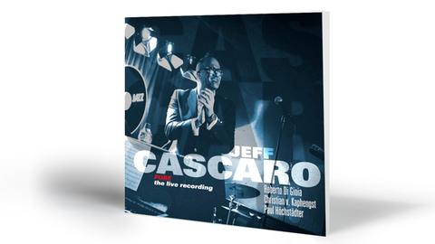 Jeff Cascaro | Pure - the live recording