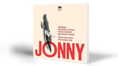 Jonnys Saxophon – Großstadtrhythmen und Pioniergeist