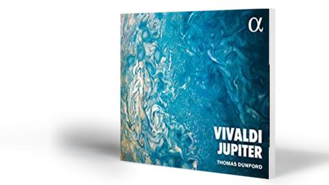 "Thomas Dundorf Jupiter: ""Vivaldi"""