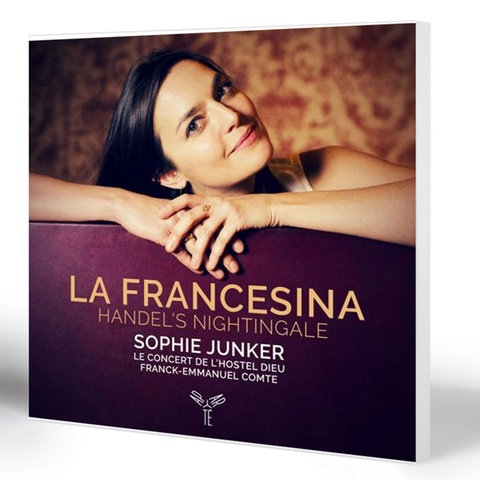 La Francesina – Handel's Nightingale