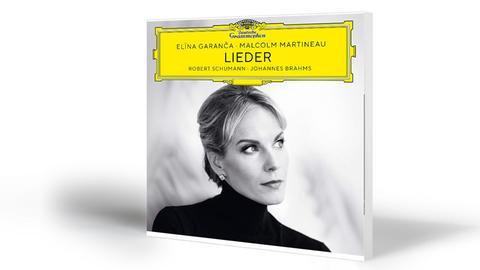 Elina Garanca, Malcolm Martineau | Lieder. Robert Schumann. Johannes Brahms