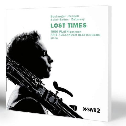 Lost Times - Musik für Fagott & Klavier | Theo Plath, Aris Alexander Blettenberg