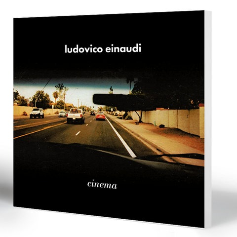 Ludovico Einaudi: Cinema