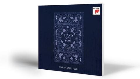 Martin Stadtfeld: Piano Song Book