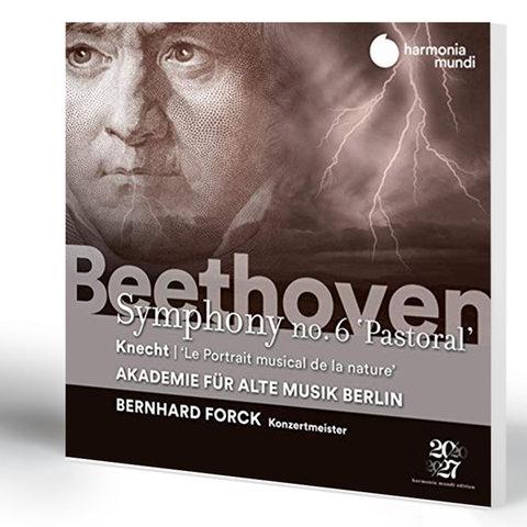 Beethoven Knecht Pastorale