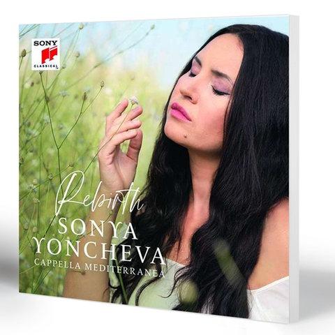 Sonya Yoncheva: Rebirth -  Cappella Mediterranea