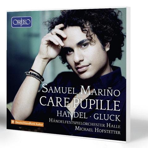 Samuel Marino: Care Pupille