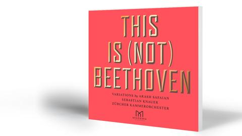 "Sebastia Knauer: ""This is (not) Beethoven"""