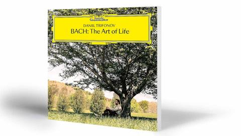 Daniil Trifonov – Bach: The Art of Life | Werke von Johann Christian, Carl Philipp Emanuel, Johann Christoph Friedrich und Johann Sebastian Bach