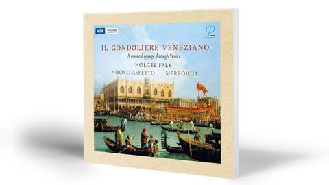 Holger Falk (Bariton), Nuovo Aspetto, Merzouga (Soundscapes): Il gondoliere veneziano – A musical voyage through Venice