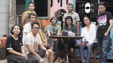 documenta-15-Künstlerkollektiv Ruangrupa