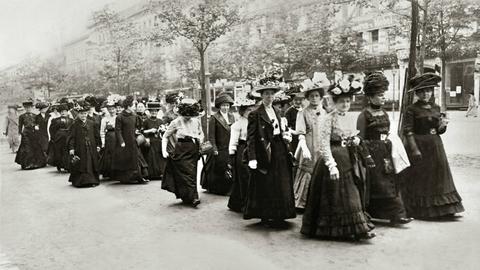 Frauenwahlrecht