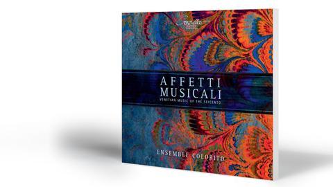 Ensemble Colorito | AFFETTI MUSICALI
