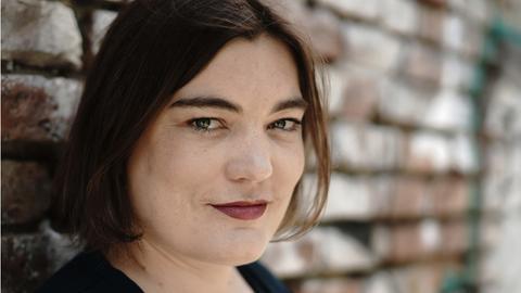 Alena Schröder, Schriftstellerin