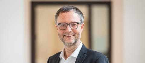 Dr. Andreas Henning wird neuer Direktor des Museums Wiesbaden