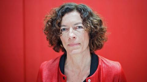 Schriftstellerin Anne Weber Stadtschreiberin von Bergen 2020