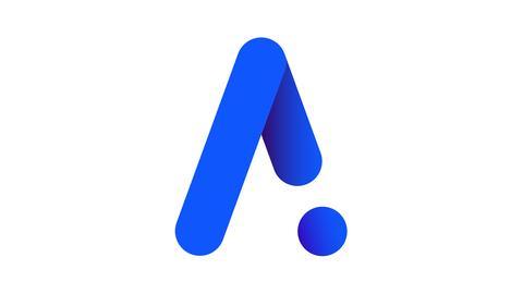 Logo der ARD Audiothek App