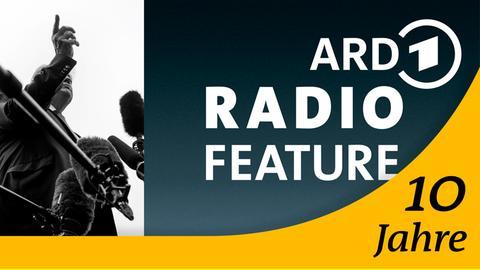 10 Jahre ARD radiofeature