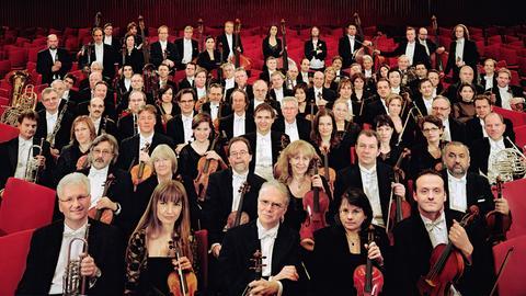 Die Deutsche Radio Philharmonie Saarbrücken Kaiserslautern