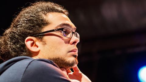 Fabian Almazan, Gründer von Biophilia Records