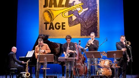Das Freiberg Saxophone Concerto