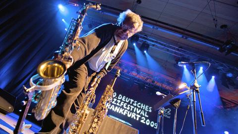ARD Radiofestival Jazz Preview