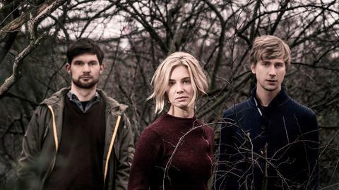 Das Julia Kadel Trio