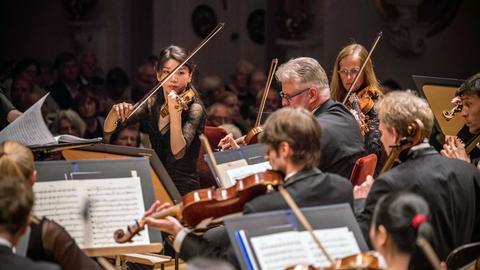 Das Konzerthausorchester Berlin