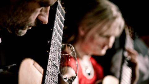 Machado Gitarrenquartett