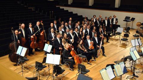 Das Orquesta Ciudad de Granada