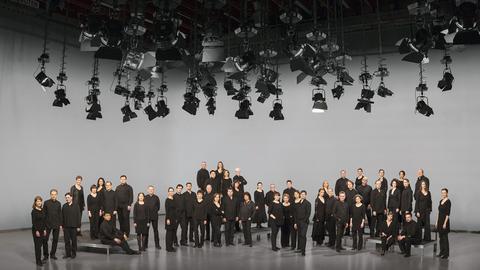 Der Rundfunkchor Berlin