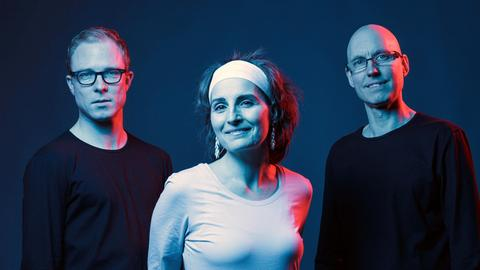 Das Susan Weinert Rainbow Trio