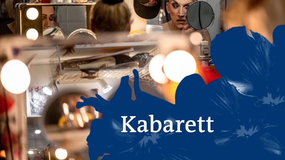 ARD Radiofestival 2020 Genrebild Kabarett
