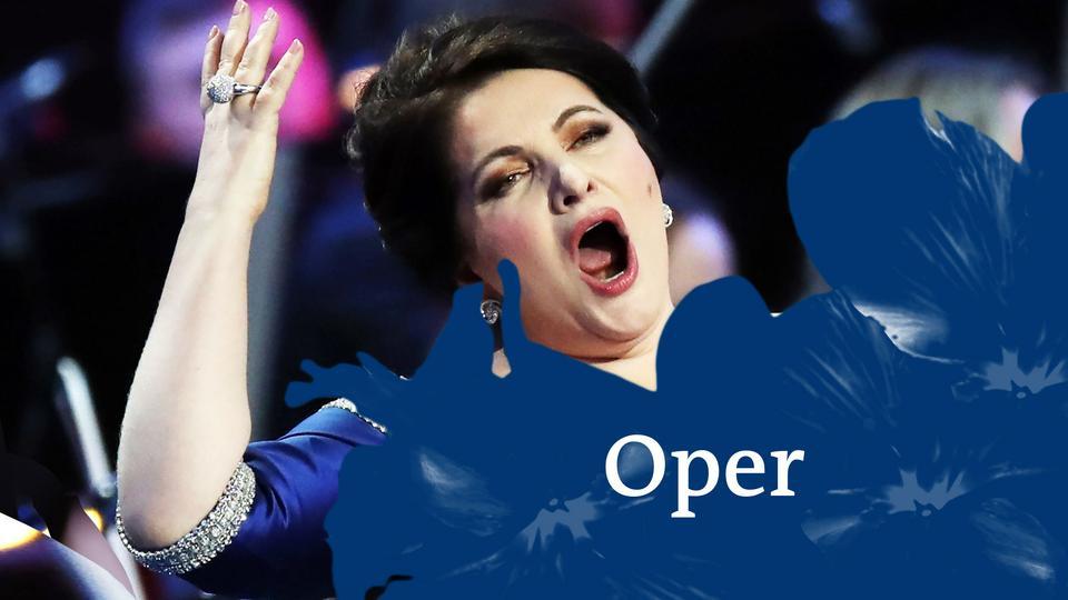 ARD Radiofestival 2020 Genrebild Oper