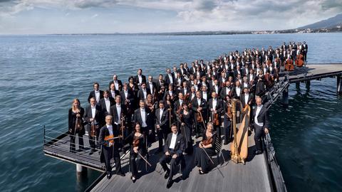 Die Wiener Symphoniker