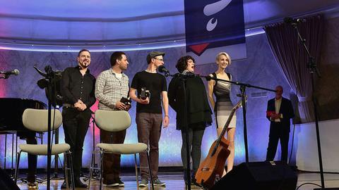 ARD Radiofestival 2019 Der Salzburger Stier 2019 Preisträger (Teil 1)