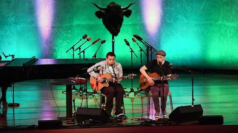 ARD Radiofestival Preisträger für Deutschland Simon und Jan