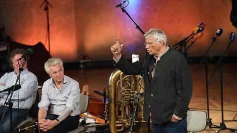 ARD Radiofestival 2019 Salzburger Stier 2019 Ehrenpreisträger (Teil 2)