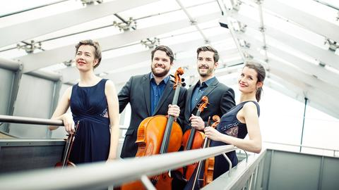 Aris-Quartett
