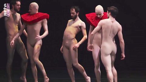 "Auf Arte: Beethoven-Ballett ""Prometheus"" in Saarbrücken"