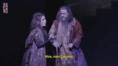 Auf Arte: Turandot von Puccini im Gran Teatre del Liceu