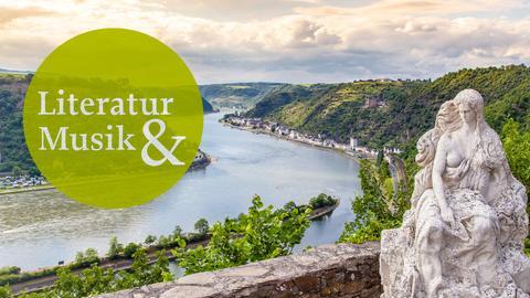 Aufbruch - Reisen im Kopf: Rhein