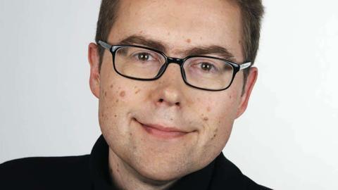 Axel Imholz, Kulturdezernet Wiesbaden